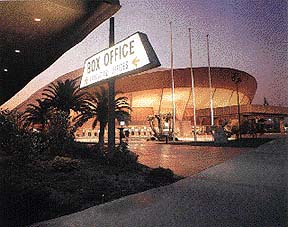 Original Anaheim Convention Center