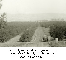 Anaheim Historical photo